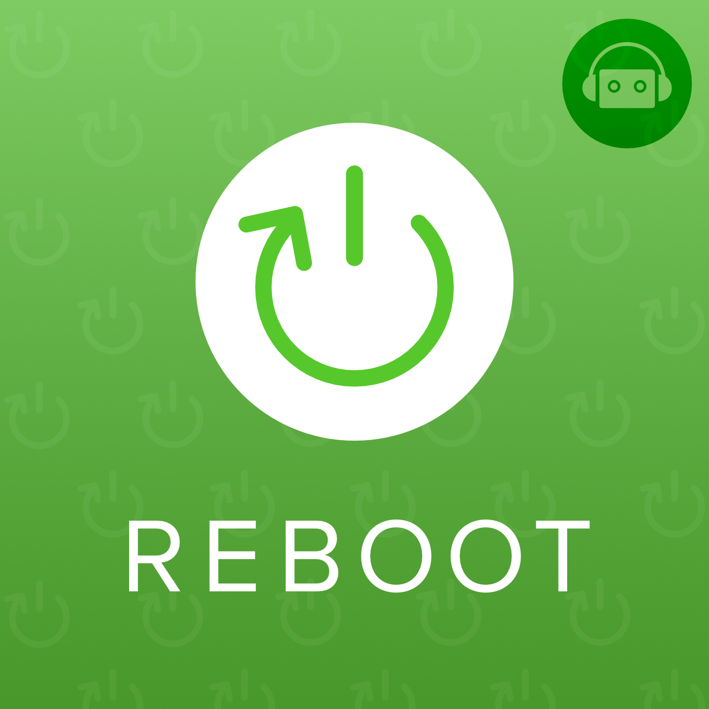 Introducing the Reboot Podcast