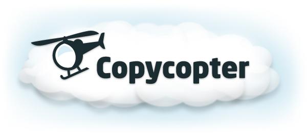 Copycopter logo