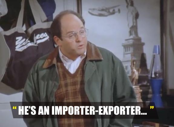 Swift Imports