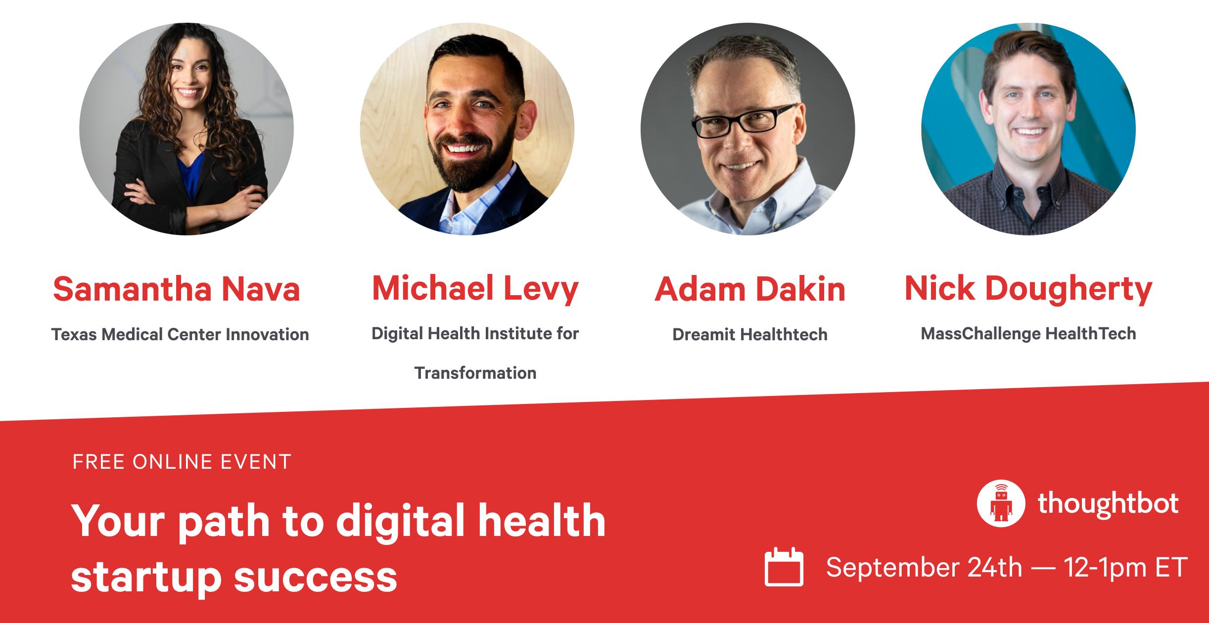 digital health panel