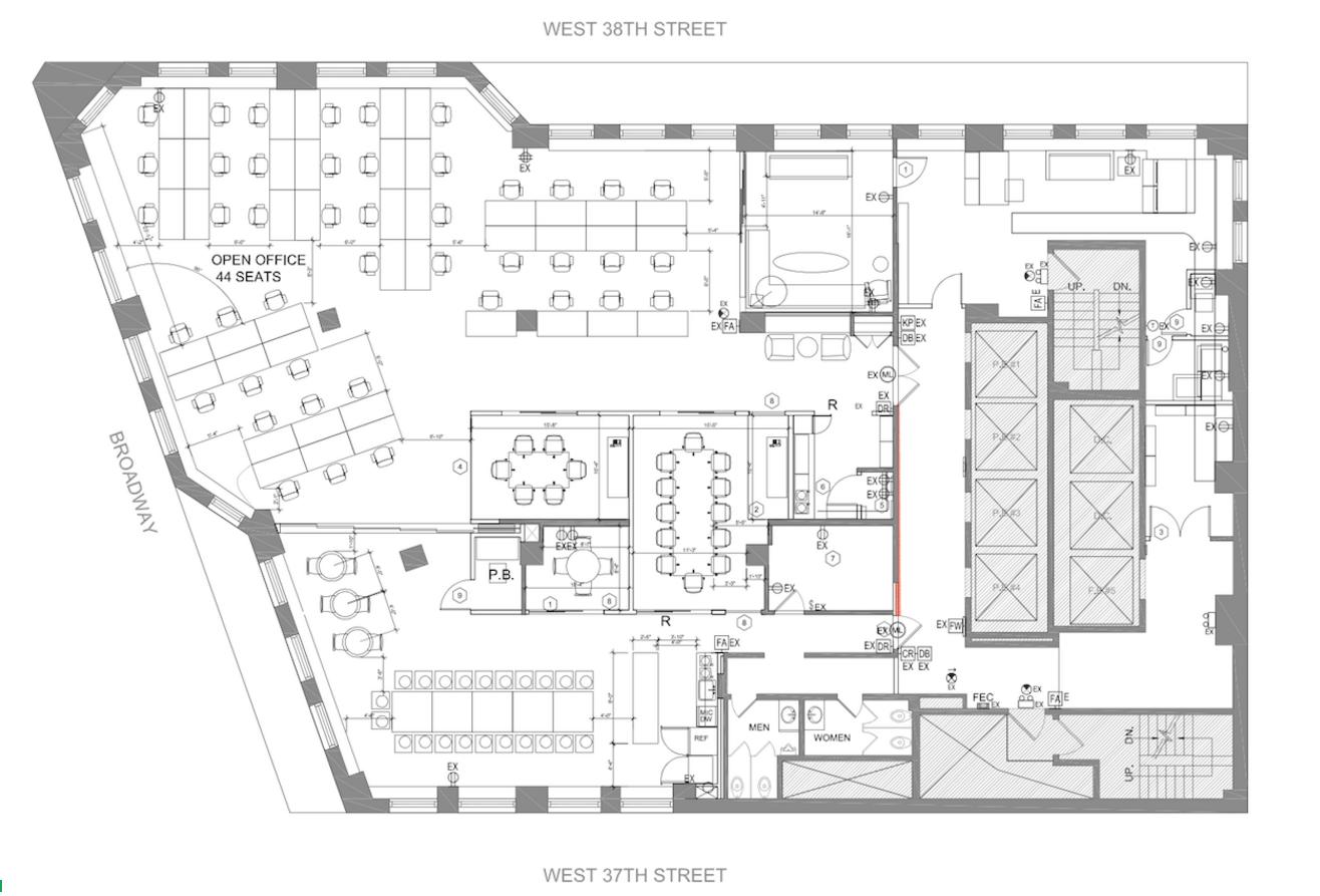 building a new home for innovators  u0026 collaborators  nyc