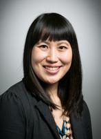 Stephanie Kuroda