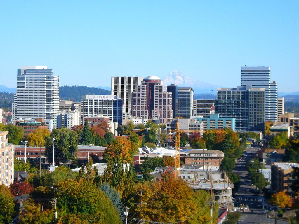 Opening an Office in Portland